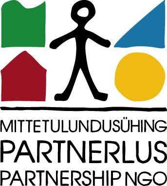 MTÜ Partnerluse logo